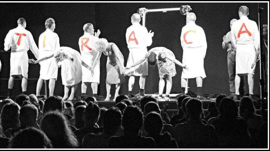 Tiraca Compagnia Teatrale